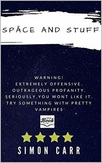 Space & Stuff (space and stuff Book 1) - Published on Aug, 2019