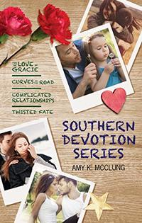 Southern Devotion Box Set - Published on Apr, 2019
