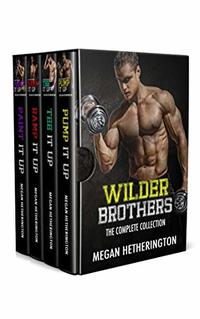 The Wilder Brothers Complete Collection - Published on Jan, 2020
