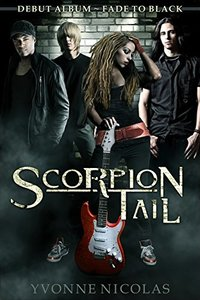 Scorpion Tail: Debut Album ~ Fade To Black