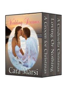 Wedding Dreams Boxed Set