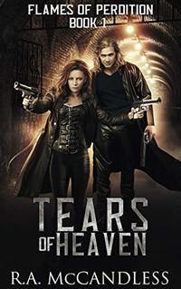 Tears of Heaven - Published on Dec, 2018