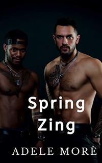 Spring Zing: A Reverse Harem Short Story