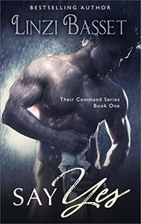 Say Yes (Their Command Series Book 1)