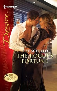 The Rogue's Fortune (The Highest Bidder Book 5)