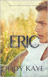Eric  (The Kingsbrier Quintuplets no.1)