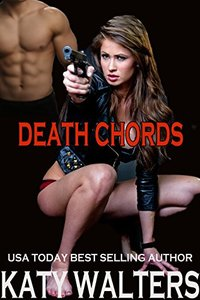 Death Chords - DI Samantha Templeton - Vice Squad: Romance Psychological Suspense Mystery (Sussex Police Book 1)
