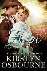 Hope (Orlan Orphans Book 10) - Published on Nov, 2017