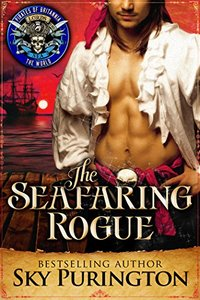 The Seafaring Rogue (Pirates of Britannia World Book 8)