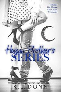 Hogan Brother's Series: Books 1-3
