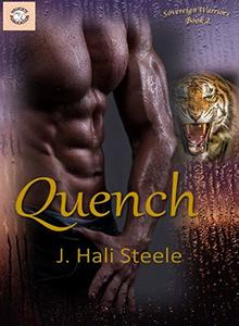 Quench (Sovereign Warriors Book 2)
