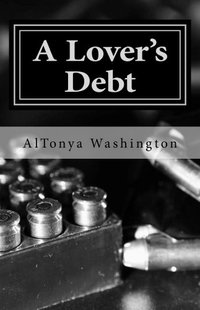A Lover's Debt (Ramsey Tesano Book 4)