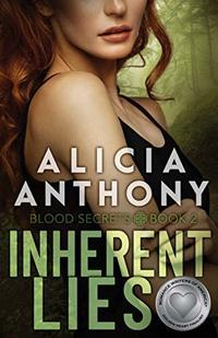 Inherent Lies (Blood Secrets Book 2)