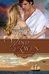 Wind Raven (Agents of the Crown Book 3) - Published on Mar, 2020