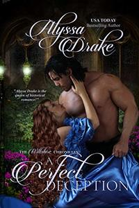 A Perfect Deception (Wiltshire Chronicles Book 3) - Published on Sep, 2019