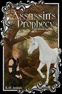 The Assassin's Prophecy (Tales of Ferrês Book 4) - Published on Mar, 2019