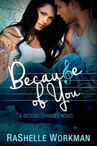 Because of You: A Second Chances Novel