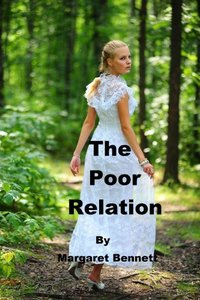 The Poor Relation (A Clean Regency Historical Romance)