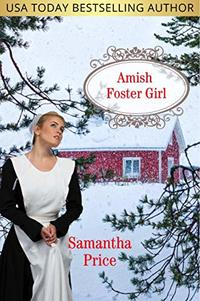 Amish Foster Girl (Amish Foster Girls Book 2) - Published on Dec, 2016