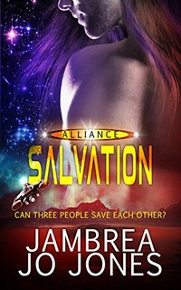 Salvation (Alliance Book 2)