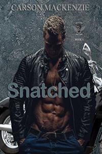 Snatched (Haven MC Book 1)