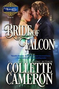 Bride of Falcon (A Waltz with a Rogue Book 2)