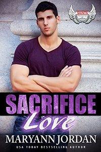Sacrifice Love: Saints Protection & Investigations - Published on Jul, 2016