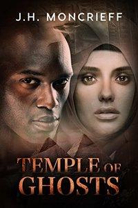 Temple of Ghosts (GhostWriters Book 3)