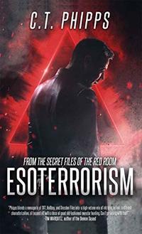 Esoterrorism (Red Room Book 1)