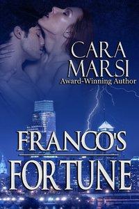 Franco's Fortune: Redemption Book 2