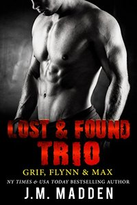 The Lost and Found Trio