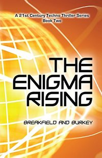 The Enigma Rising (The Enigma Series Book 2) - Published on Jan, 2014