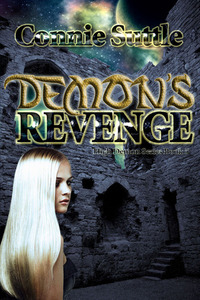 Demon's Revenge (High Demon #5)