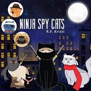 Ninja Spy Cats