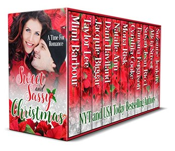 Sweet and Sassy Christmas - A Time for Romance - Published on Oct, 2017