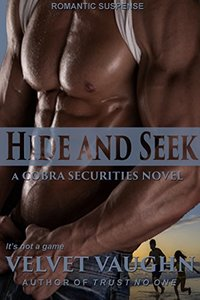 Hide and Seek (COBRA Securities Series Book 6)
