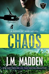 Chaos: The Dogs of War, a Lost and Found Series Spinoff