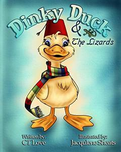 Dinky Duck and the Lizards - Published on Mar, 2020