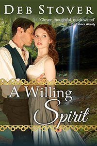 A Willing Spirit (A Paranormal Romance)