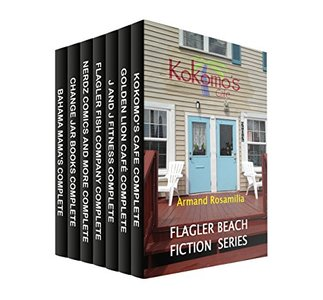 Flagler Beach Fiction Series Complete