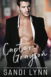 Carter Grayson (Redemption Series, Book One)