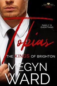Tobias (The Kings of Brighton Book 1)
