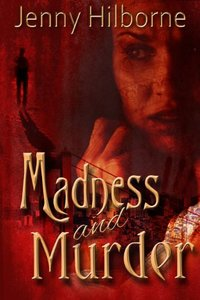 Madness and Murder (Jackson mystery series Book 1)