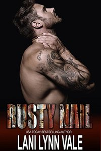 Rusty Nail (The Uncertain Saints MC Book 6)