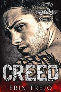 CREED (Fallen Angels MC Book 1)