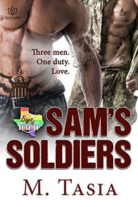 Sam's Soldiers (Boys of Brighton Book 2) - Published on Dec, 2016