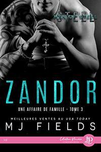 Zandor: Une affaire de famille #3 (French Edition)