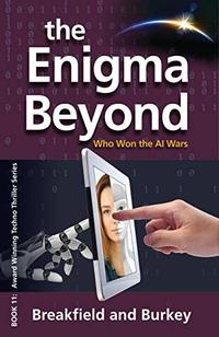 The Enigma Beyond (The Enigma Series Book 11) - Published on Jan, 2020