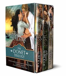 The Donet Trilogy