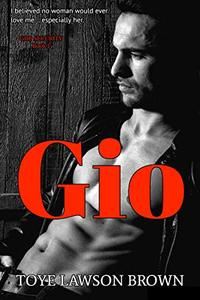 Gio (GDB Security Book 1)